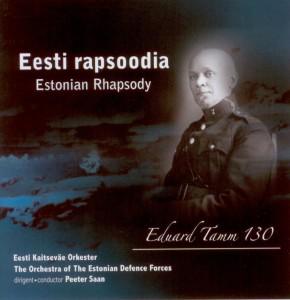 eesti rapsoodia